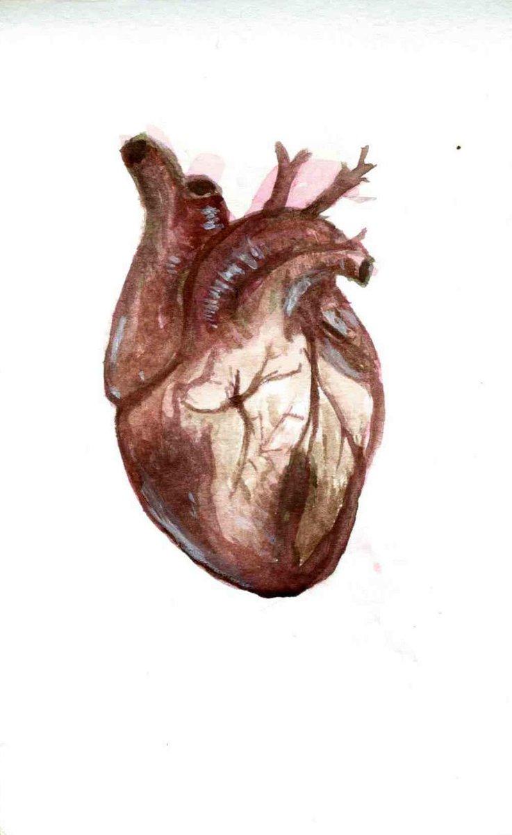 Love Heart #2