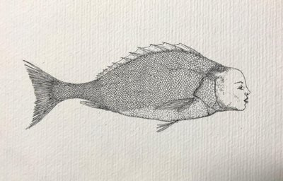 Plenty More fish in the Sea #8